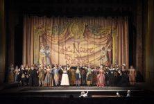 Les Noces de Figaro au Théâtre des Champs-Elysées: comment triompher avec classicisme