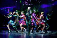 Cirque de Paname : un show extravagant made in France