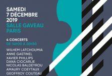 Michaël Adda, fondateur du label La Dolce Volta nous parle du Festival du 7 décembre