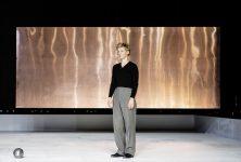 Superbe Hamlet par Johan Simons à Bochum, intelligent et déchirant