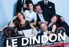 Avignon OFF : On s'amuse beaucoup aux Lucioles avec Le Dindon de Feydeau