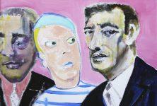 Les fragments d'humanité de Michael Lindsay-Hogg à la galerie Pixi
