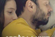«Après la nuit» de Marius Olteanu : plans serrés sur le sentiment amoureux