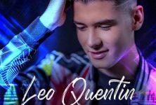 Léo Quentin : «C'est grâce à mon père si j'en suis là aujourd'hui» (Interview)