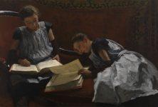 Deux peintres discrets et proches de la nature à la Fondation Custodia