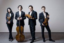 Mélancolie et méditation au Théâtre des Champs Elysées : Le Quatuor Belcea interprète les Quatuors n°6 et n°15 de Beethoven