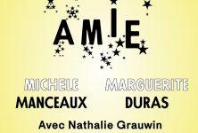 Rencontre avec Nathalie Grauwin pour son rôle dans «L'amie»