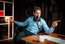 «Le temps presse» : la poésie d'une radiophonie musicale