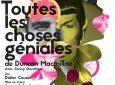 La liste «feel good» de Duncan Macmillan, une ode à la vie au théâtre de la Reine Blanche