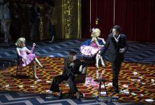 À la Monnaie de Bruxelles, Warlikowski part pour Hollywood et perd de vue Offenbach