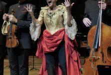 Cecilia Bartoli met le feu à la Philharmonie de Paris