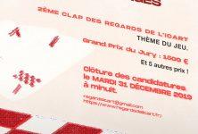 Courts-métrages : appel à projets pour la compétition les Regards de l'ICART