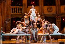L'amour introduit avec les Indes Galantes à la Société des Nations, au Grand Théâtre de Genève