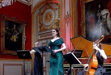 Eva Zaïcik et Le Consort évoquent les « Héroïnes au bras armé » aux Invalides