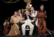 Yes! de Maurice Yvain: une folie où l'extravagance est vertu