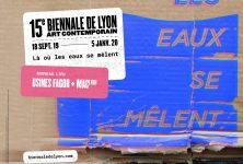Lyon : Une biennale qui pose plus de questions qu'elle ne donne de réponses