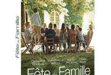 Sortie dvd : «Fête de famille» de Cédric Kahn, dans la maison, le huis clos