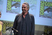Jeremy Irons nommé président du jury pour la Berlinale 2020