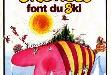 Val-d'Isère : Les Bronzés à la rencontre de leurs fans