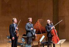 Schubertiade sur instruments d'époque à Cortot