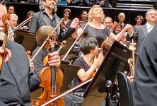 Une Damnation de Faust portée par Tugan Sokhiev à la Philharmonie de Paris