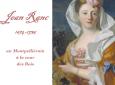 Pierre Stépanoff nous parle de l'exposition » Jean Ranc – Un Montpelliérain à la cour des rois» au Musée Fabre
