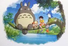 Les studios Ghibli sur Netflix !