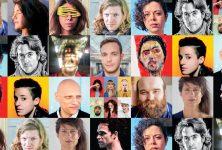 Bizarrerie et récit d'auto-fiction au festival «Les Singuliers» au 104