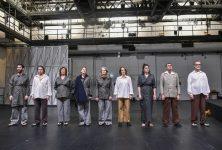 «Acteurs !» à Aubervilliers : une recherche parfois fulgurante, aux interprètes magnifiques