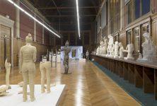 «Sculptures infinies», l'original et la copie