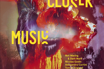2×2 places à gagner pour Closer Music: Nicolas Godin, Tom of England, Maria Teriaeva Music & Guest
