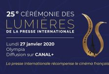 25e cérémonie des Lumières : Les Misérables à l'honneur