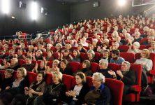 UN SAMEDI AUX RENCONTRES DU FILM D'ART DE SAINT GAUDENS : Un voyage auprès d'artistes éternels