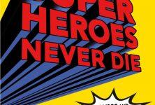 Interview de Karim Tall, commissaire de l'exposition «Superheroes never die» au Musée Juif de Belgique