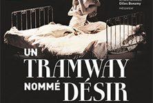 Un Tramway Nommé Désir envoûtant au Théâtre la Scène Parisienne