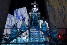 Netrebko, impériale à l'Opéra de Munich !