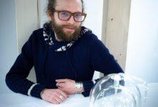 Barthélémy Antoine Loeff : «J'ai un rapport assez fusionnel avec le grand Nord»