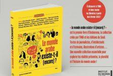 Chirine El Messiri : «Araborama tente de couvrir le monde arabe de manière bienveillante et ouverte»