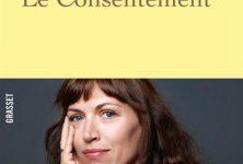 Le Consentement – L'explosive clarté de Vanessa Springora