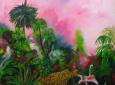 Paysages au 100ecs : empreintes d'une nature fragile