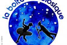 Pouetpouet et Tutu et «La boîte à mélosique», un voyage musical et poétique