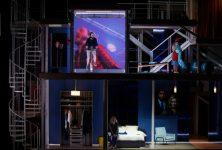 Les Noces de Figaro à Bruxelles, Mozart à vitalité contemporaine