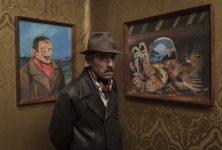 BERLINALE : Volevo nascondermi: derrière le fou, l'artiste.