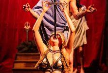 Cabaret Décadent 25+45: le Cirque Electrique en terrain familier