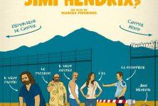 «Where is Jimi Hendrix ?» : fable kafkaïenne dans la lignée des frères Coen