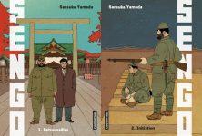 Sengo, vivre après la guerre