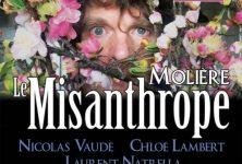 Un misanthrope joliment fidèle à Molière au Théâtre du Ranelagh