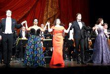 L'Académie régale du chant en pleine floraison au Palais Garnier