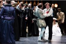 Des Huguenots flamboyants dirigés par Minkowski au Grand Théâtre de Genève