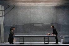Une Tosca classique par David Bobée à l'Opéra de Rouen